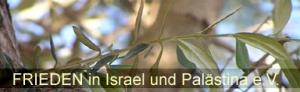 Nahostkonflikt Israel Palästina
